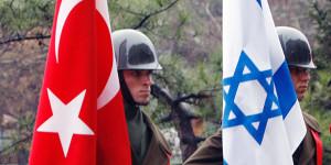turkey-israel