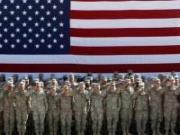 AS akan Kurangi Jumlah Tentaranya ke Tingkat Terendah