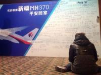 Media Inggris Sebarkan Rumor Pilot MH370 Bunuh Diri