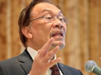 Anwar Ibrahim Akhirnya Dihukum karena Sodomi