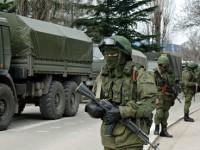 Ukraina Kirim Pasukan ke Perbatasan Rusia