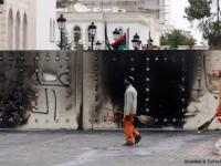 Libya Bergolak, Gedung GNC Diserbu Demonstran