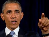 Obama Peringatkan Rusia atas Ukraina