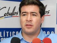 Walikota Pemberontak Venezuela Ditangkap