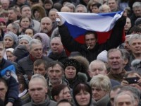 Rusia Sambut Deklarasi Kemerdekaan Krimea