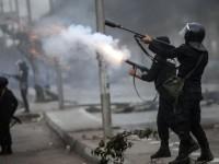Bentrokan di Kairo, Sedikitnya 6 Demonstran Tewas