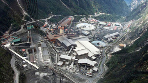 Freeport-McMoran-mine