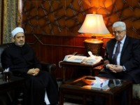 Grand Sheikh Al-Azhar: Tangan Tak Terlihat Pengendali Permainan