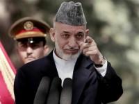 Afghanistan Akui Penggabungan Krimea ke Rusia