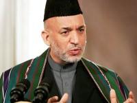Presiden Afghanistan Kembali Kecam Amerika
