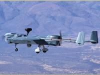 Rusia Klaim Tembak Jatuh Drone AS