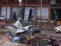 Bom Mobil Guncang Kadhimiah, 19 Warga Irak Tewas