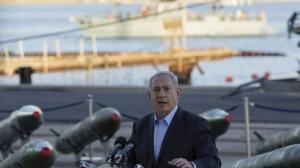 Israeli Netanyahu