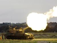 Israel Serang Lebanon Berdalih Balas Serangan Hizbullah