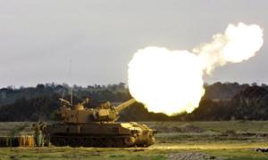 Israeli-artillery-fires-i-002