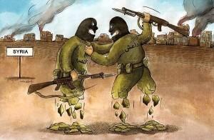 Jihadis vs Jihadis 2