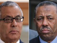 Mantan Perdana Menteri Libya Kabur