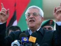 Mahmoud Abbas Jadi Pemimpin Arab Pertama Pendukung Kembalinya Suriah Ke Liga Arab