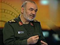 Jenderal Iran: Kami Dapat Serang Kapal Induk Dengan Rudal Supersonik