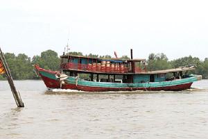Nelayan Langkat
