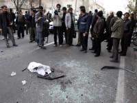 AS Meminta Israel Berhenti Membunuhi Ahli Nuklir Iran