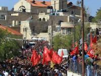 Israel Lukai Lima Warga Palestina di Tepi Barat