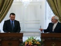 Iran Menolak Intervensi Asing di Ukraina
