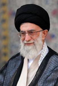 Rahbar atau Pemimpin Besar Revolusi Islam Ayatollah al-Udzma Sayyid Ali Khamenei - ipabionline