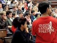 Universitas Boston Larang Aktifitas Mahasiswa Pro-Palestina