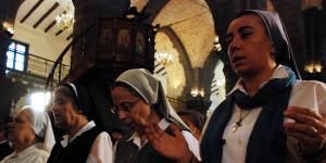 SYRIA-CONFLICT-RELIGION