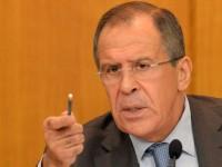 Menlu Rusia:  AS di OPCW Ingin Mengubah Pemerintahan Di Suriah