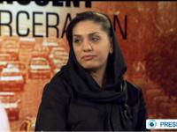 """Wanita Iran Ungkap Kondisi """"Mengerikan"""" Penjara AS"""