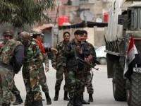 Suriah Gelar Penangkis Serangan Udara di Wilayah Perbatasan Turki