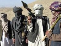 Pakistan Hentikan Serangan Udara atas Thaliban