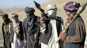 Taliban- militants
