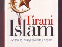 Tirani Teologi Menurut Syahrur (4)
