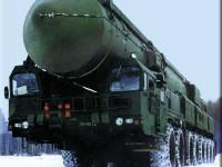 Rusia Uji Rudal Balistik di Tengah Krisis Ukraina