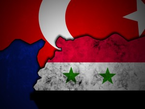 Turkey-Syria-Conflict
