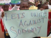 Barat Ikuti Bank Dunia Hentikan Bantuan ke Uganda