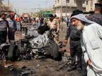 Bom Kembali Guncang Irak, 14 Tewas