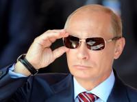 Dukung Krimea, Elektabilitas Putin Naik Tajam