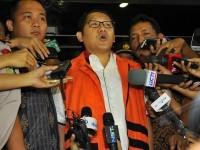Anas Tunjukkan Bukti Keterlibatan SBY ke KPK