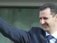 Washington Post Akui Kemenangan Bashar al- Assad