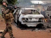 Sedikitnya 9 Tewas Akibat Kekerasan Terbaru di Bangui