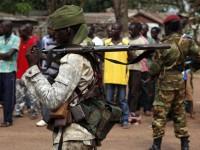 "Uni Afrika Beri Label ""Teroris"" Pada Milisi Republik Afrika Tengah"
