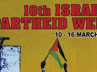 Solidaritas Afrika Selatan Untuk Palestina