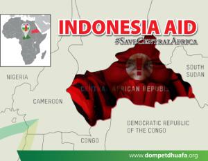 bantuan indonesia untuk afrika