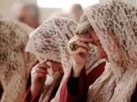 Biarawati Suriah yang Ditawan Pemberontak Tiba di Damaskus