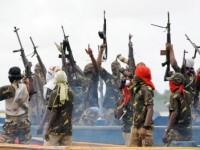 Boko Haram Serang Ibukota Provinsi Borno, Nigeria