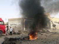 Bom di Irak Tewaskan Sheikh Sunni Anti Teroris